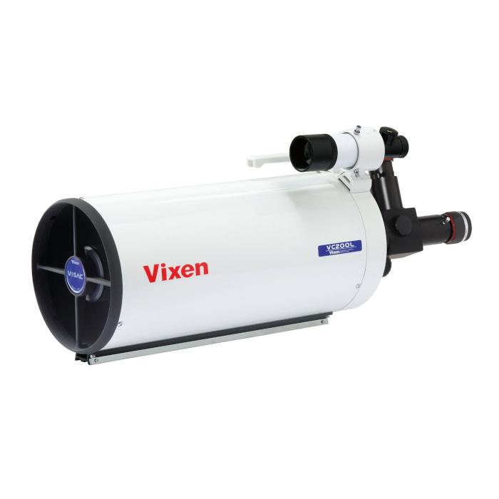 Vixen 天体望遠鏡 VC200L(VISAC式)鏡筒 —