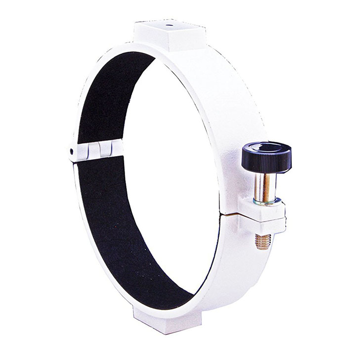 Vixen 天体望遠鏡 SX鏡筒バンド 176mm —