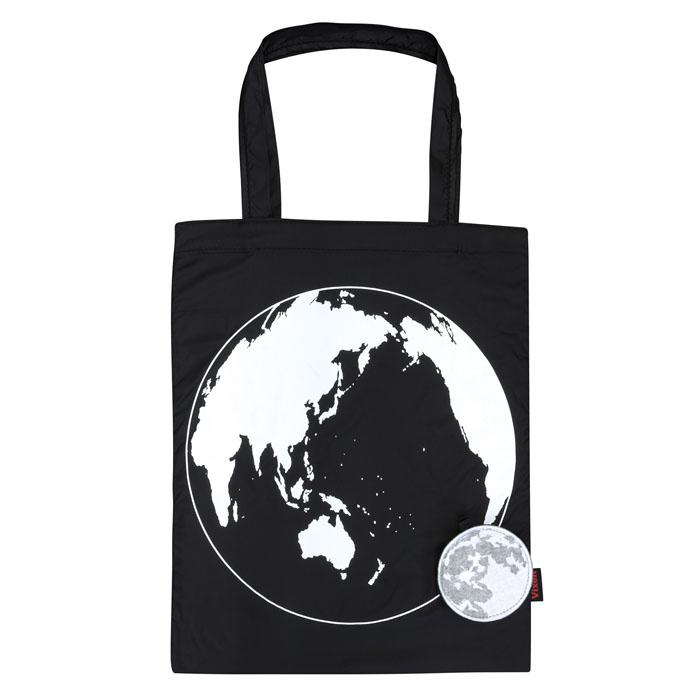 Vixen ライフスタイル Moon Eco Bag —