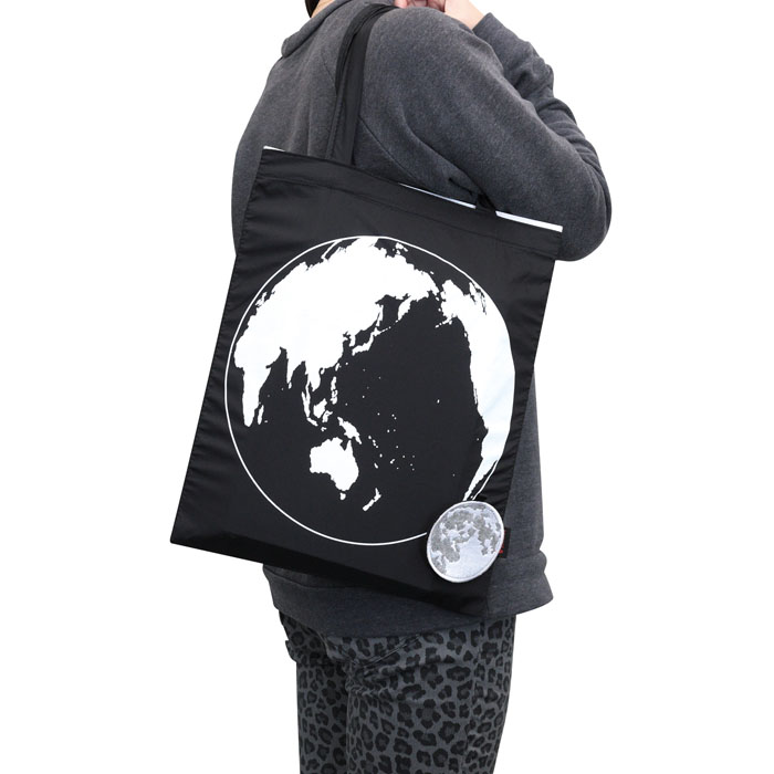 Vixen ライフスタイル Moon Eco Bag