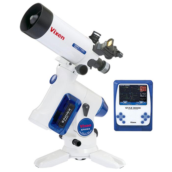 Vixen 天体望遠鏡 VMC110L-SXC