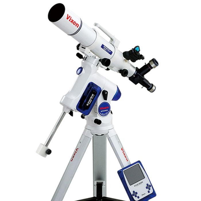 Vixen 天体望遠鏡 ED81S-SXW
