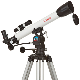 Vixen 天体望遠鏡 スペースアイ600