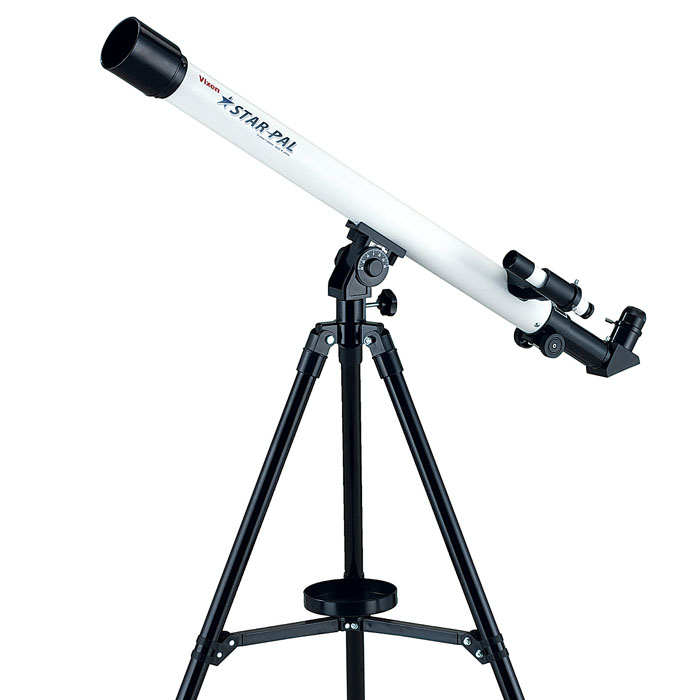 Vixen 天体望遠鏡 スターパル-50L —