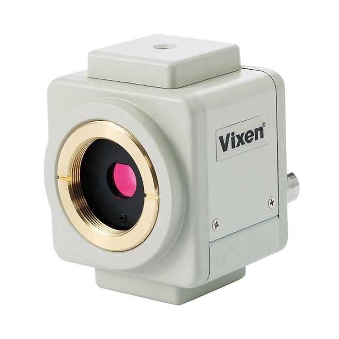 Vixen 天体望遠鏡 カラーCCDカメラ C0014-3M —
