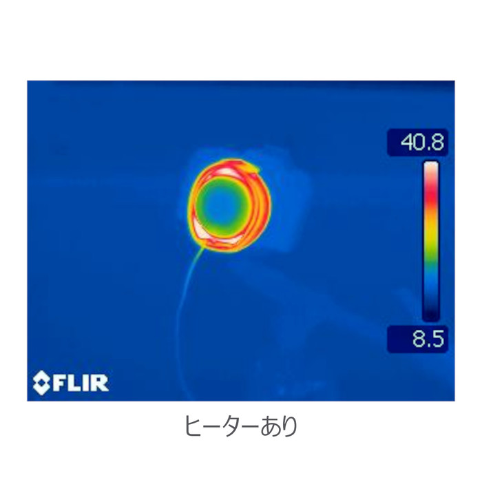 Vixen天体望遠鏡 レンズヒーター360III