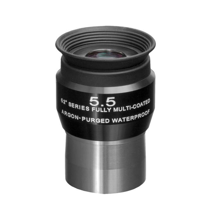 Explore Scientific オプションパーツ ES62°Series 5.5mm Waterproof Eyepiece —