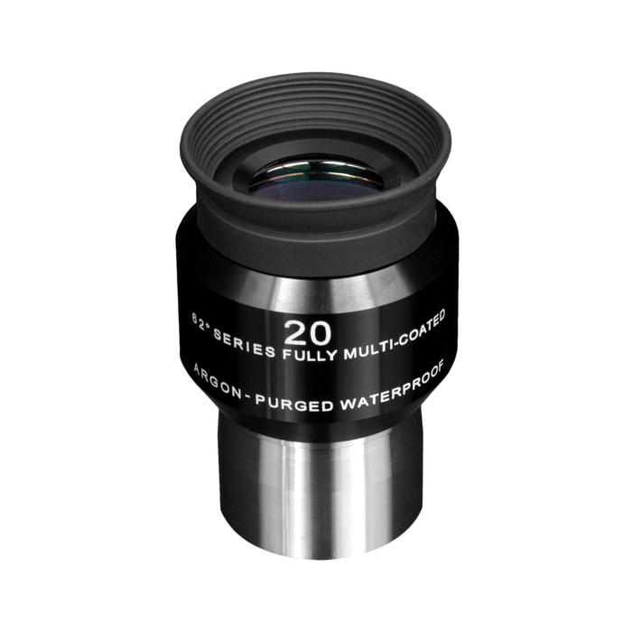 Explore Scientific オプションパーツ ES62°Series 20mm Waterproof Eyepiece —