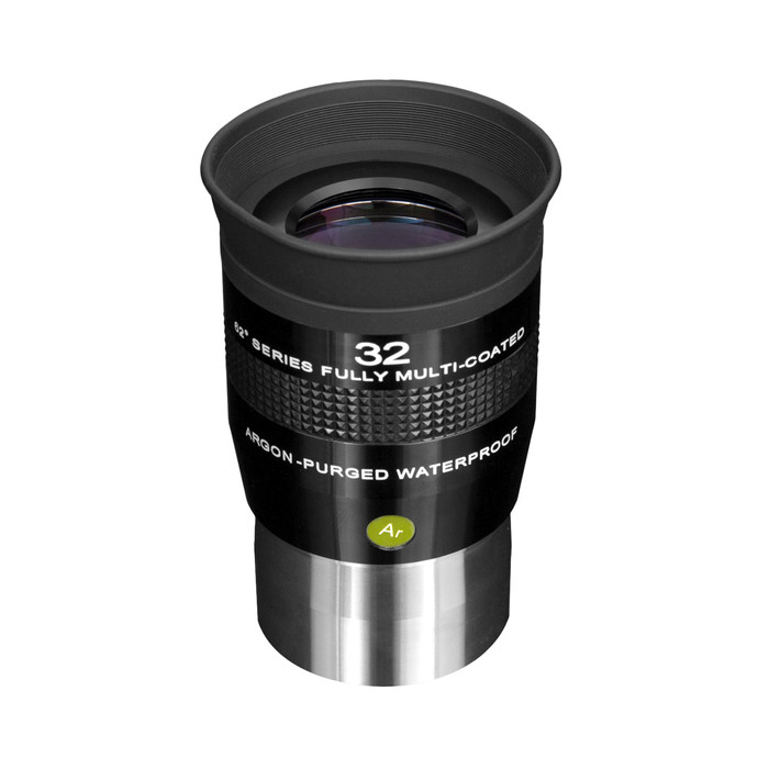 Explore Scientific オプションパーツ ES62°Series 32mm Waterproof Eyepiece —