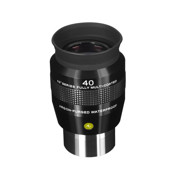 Explore Scientific オプションパーツ ES62°Series 40mm Waterproof Eyepiece —