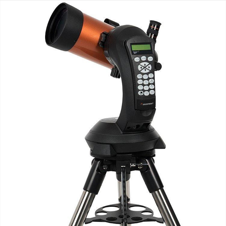 CELESTRON 天体望遠鏡 NexStar 4SE Maksutov —