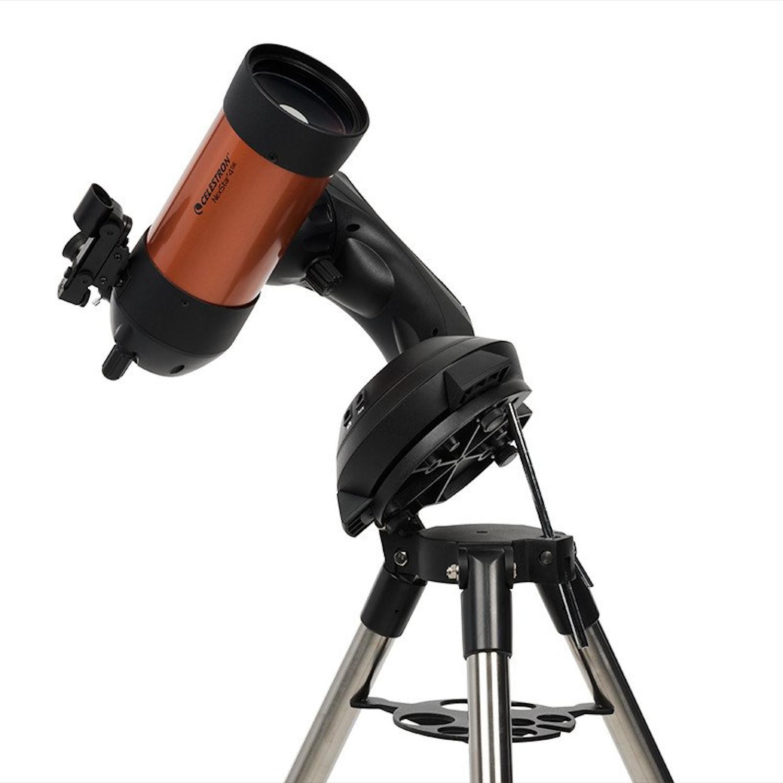 CELESTRON 天体望遠鏡 NexStar 4SE Maksutov