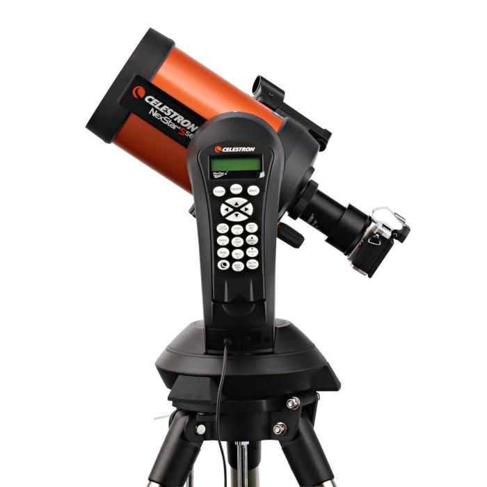 CELESTRON 天体望遠鏡 NexStar 5SE SCT