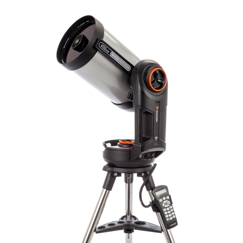 CELESTRON 天体望遠鏡 NexStar Evolution8 —