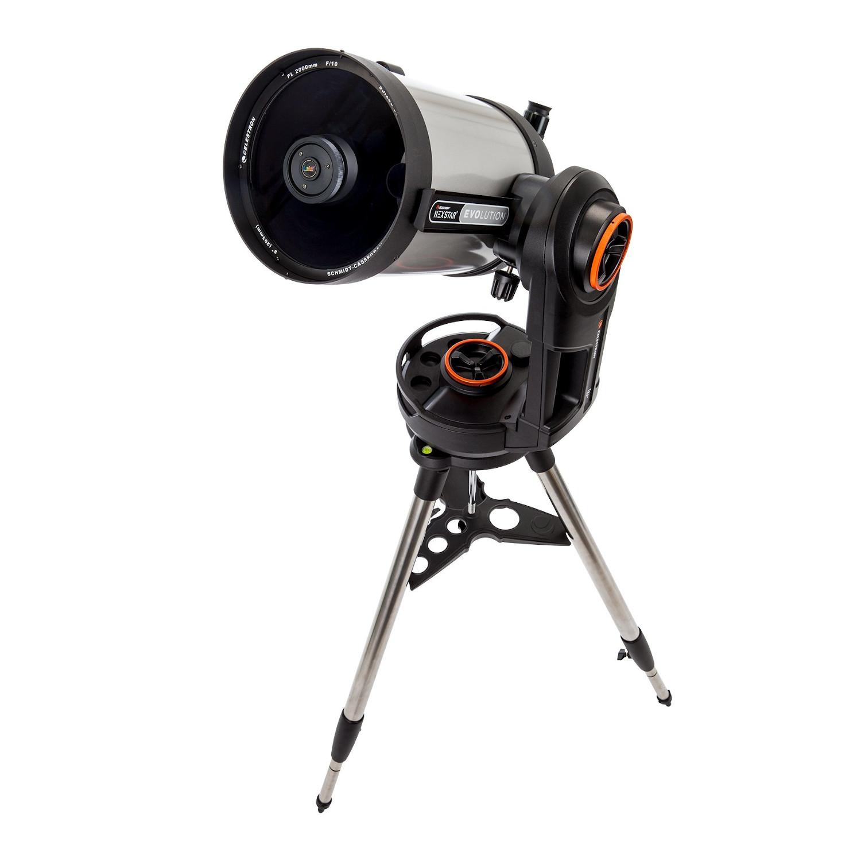 CELESTRON 天体望遠鏡 NexStar Evolution8