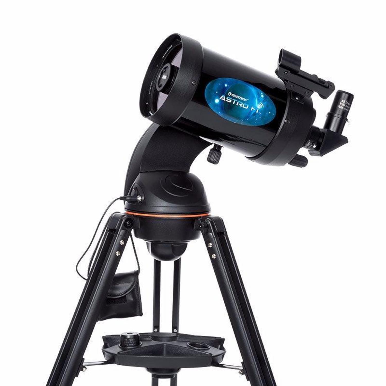 CELESTRON 天体望遠鏡 Astro Fi5 SCT —