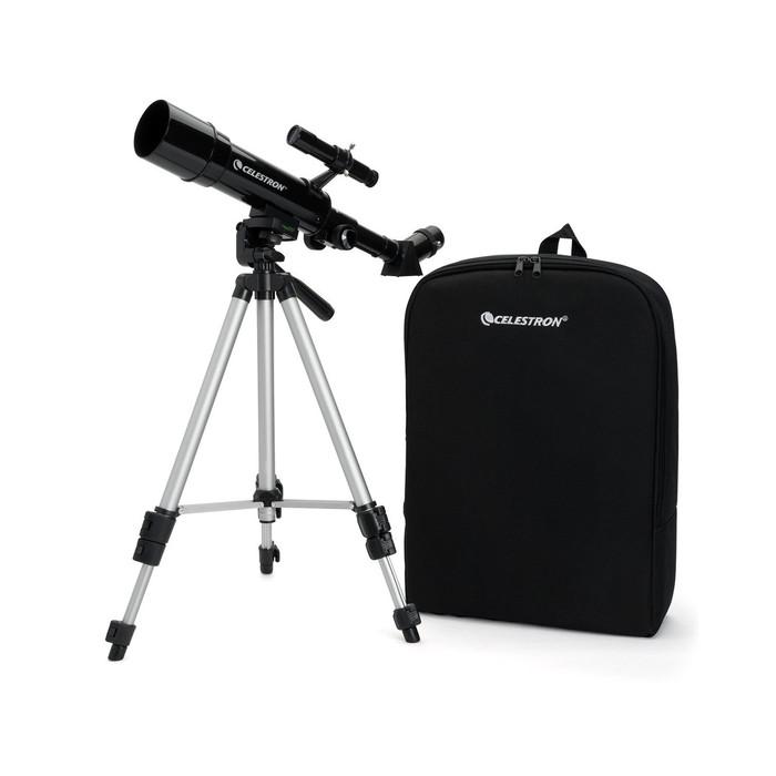CELESTRON 天体望遠鏡 Travel Scope 50 with Back Pack —