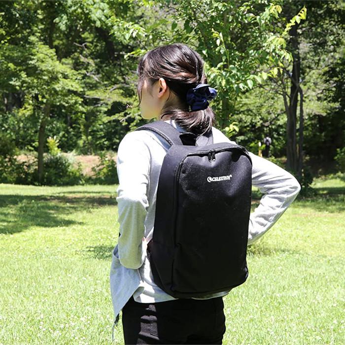 CELESTRON 天体望遠鏡 Travel Scope 50 with Back Pack