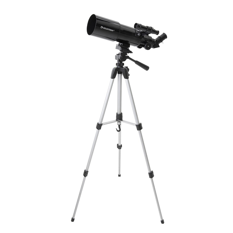 CELESTRON 天体望遠鏡 Travel Scope 80 with BP & SPH