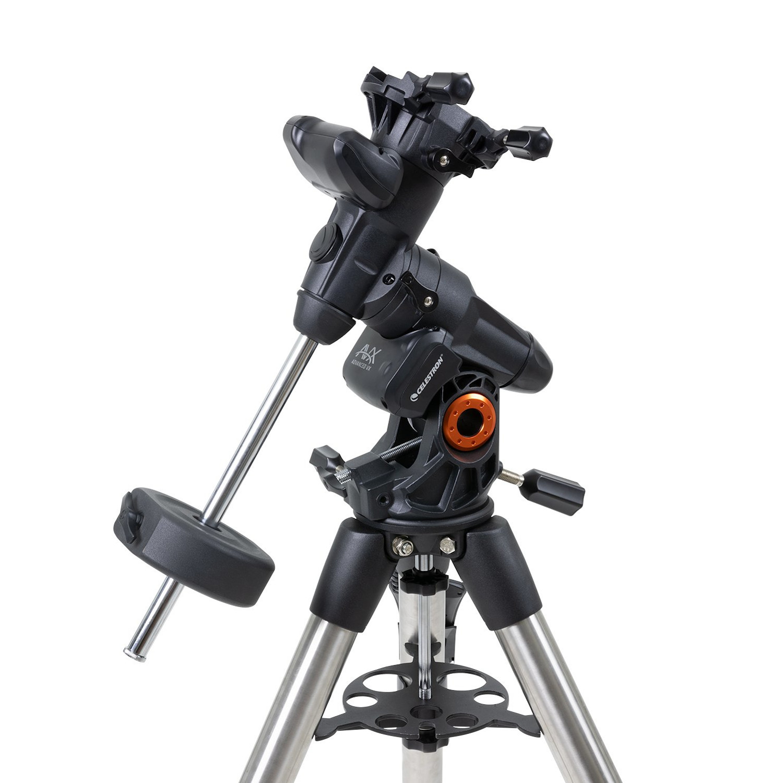 CELESTRON 天体望遠鏡 Advanced VX赤道儀(三脚付) —