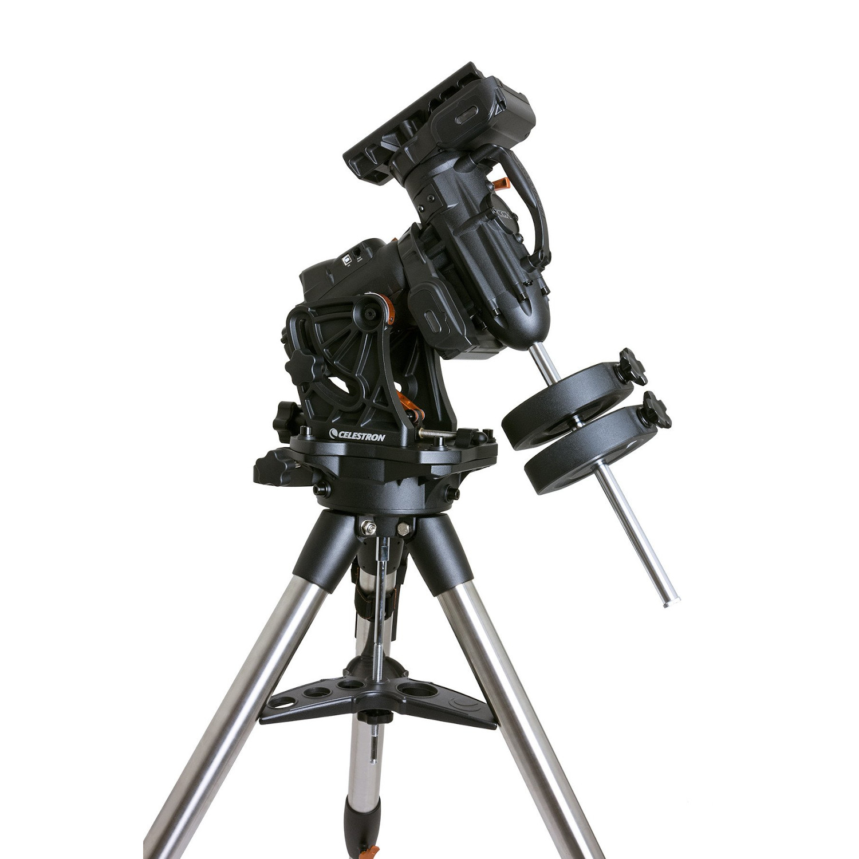 CELESTRON 天体望遠鏡 CGX赤道儀(三脚付)