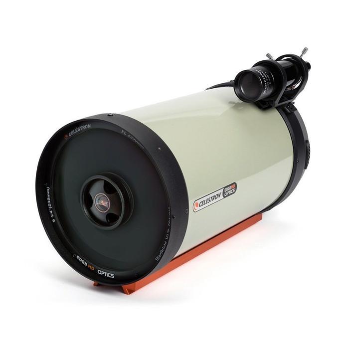 CELESTRON 天体望遠鏡 EdgeHD 925-CGE 鏡筒(幅広プレート) —