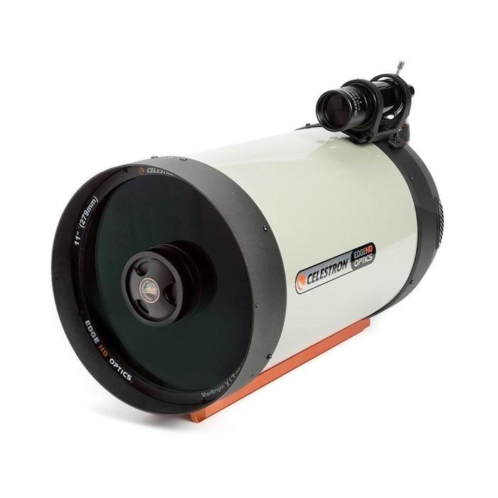 CELESTRON 天体望遠鏡 EdgeHD 1100-CGE 鏡筒(幅広プレート) —