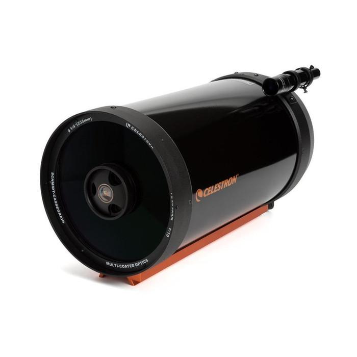 CELESTRON 天体望遠鏡 C9.25 SCT OTA CGE(幅広プレート) —