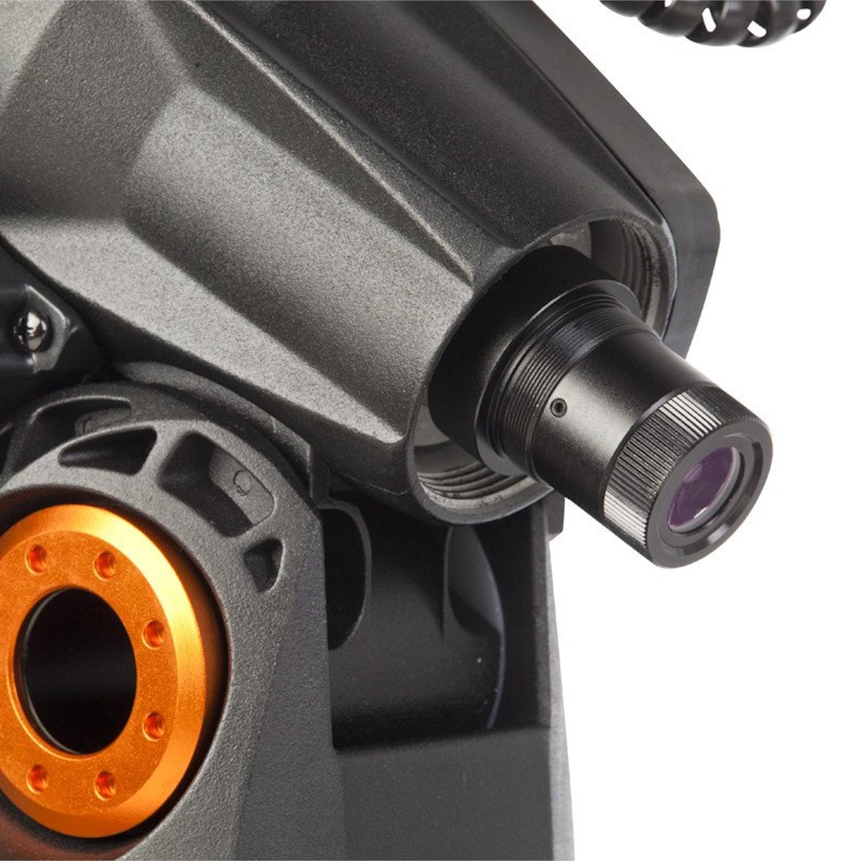 CELESTRON オプションパーツ 極軸望遠鏡 AVX/CGEM用