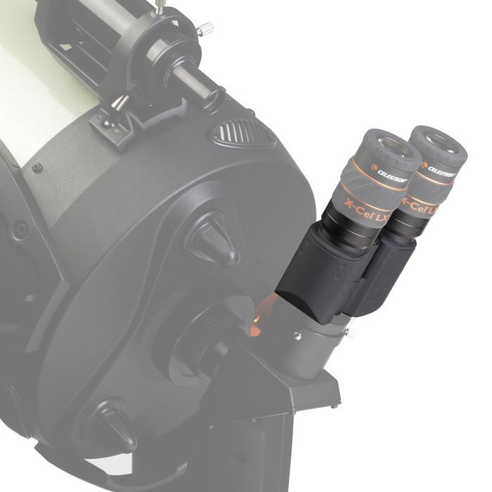 CELESTRON オプションパーツ 双眼装置 31.7mm