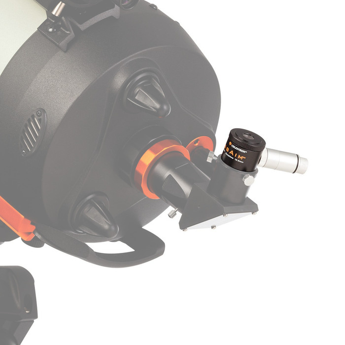CELESTRON オプションパーツ ガイドアイピース12.5mm(レチクル31.7)