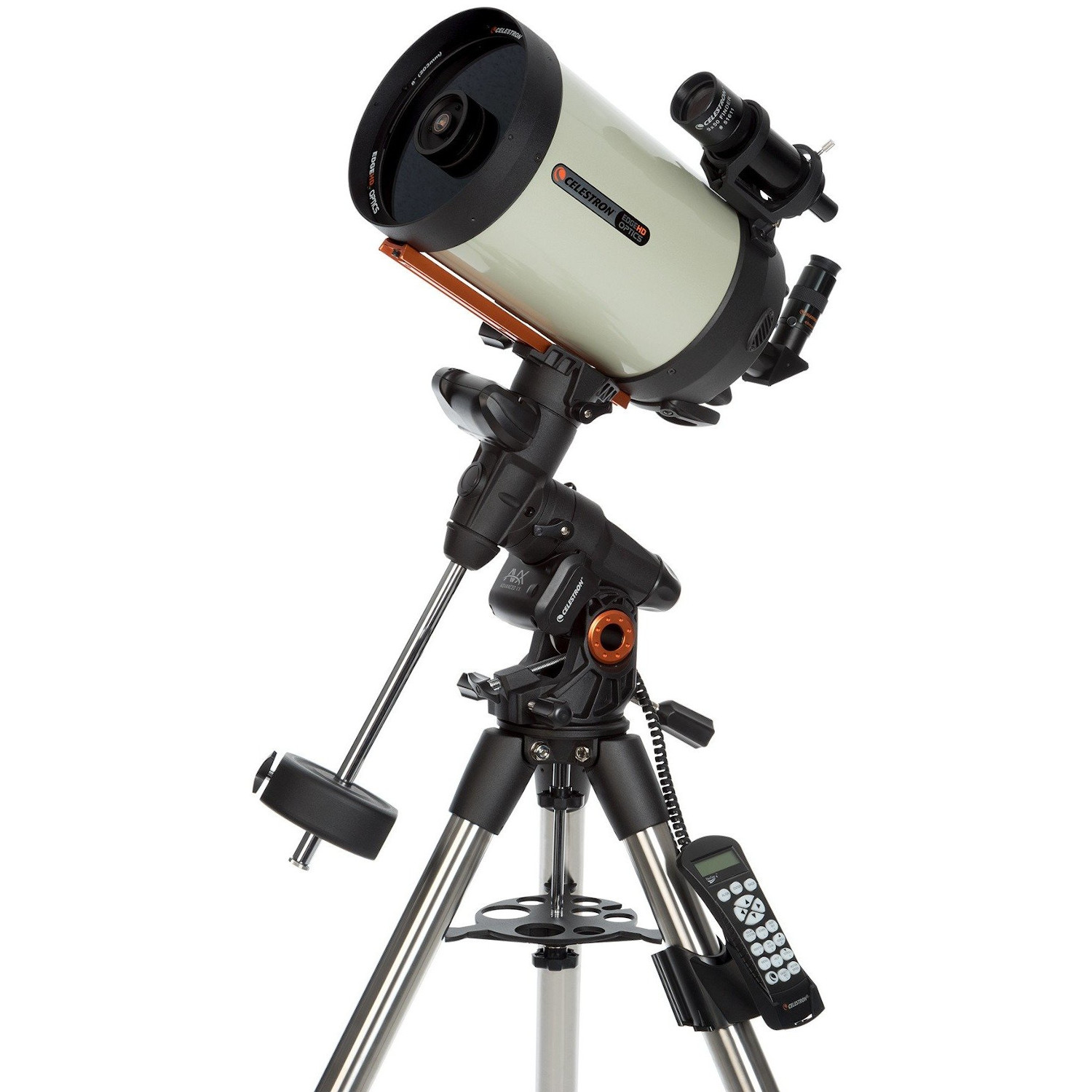CELESTRON 天体望遠鏡 Advanced VX-EdgeHD800 —