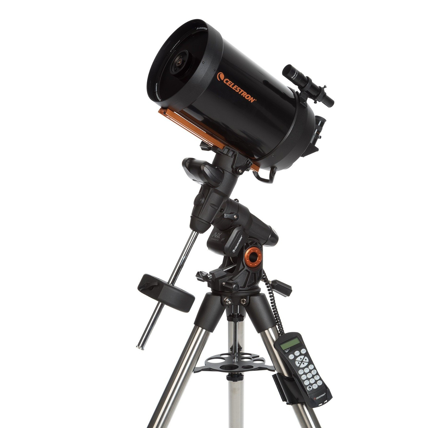 CELESTRON 天体望遠鏡 Advanced VX-C8 SCT —