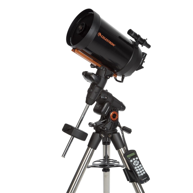 CELESTRON 天体望遠鏡 Advanced VX-C8 SCT
