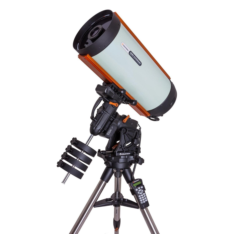 CELESTRON 天体望遠鏡 CGX-RASA 11 V2 —