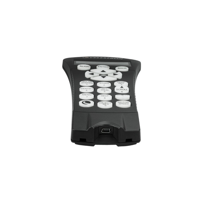 CELESTRON オプションパーツ NexStar+ハンドコントローラー(経緯台用)