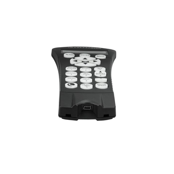 CELESTRON オプションパーツ NexStar+ハンドコントローラー(赤道儀用)