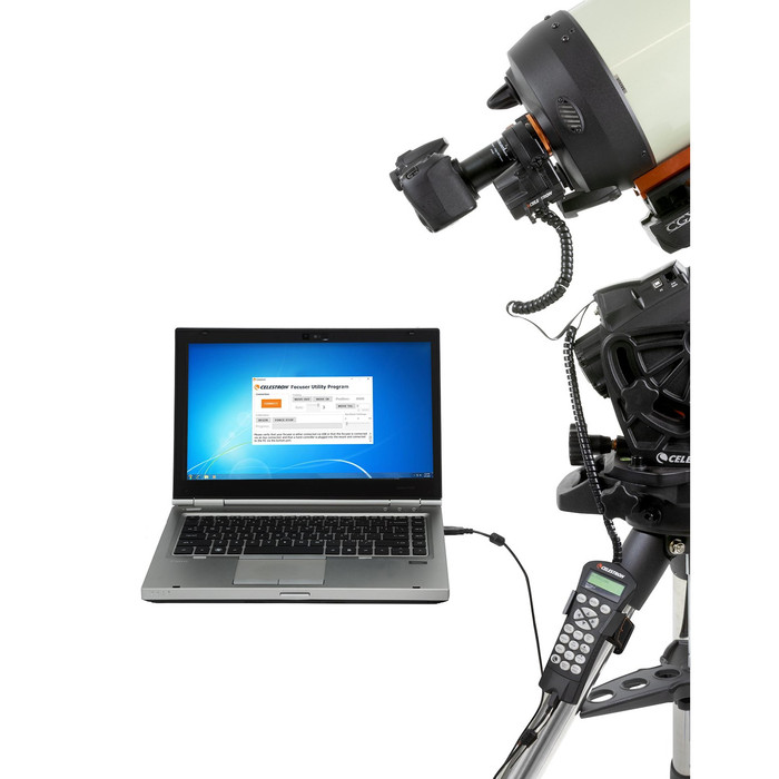 CELESTRON オプションパーツ フォーカスモーター SCT/EdgeHD用