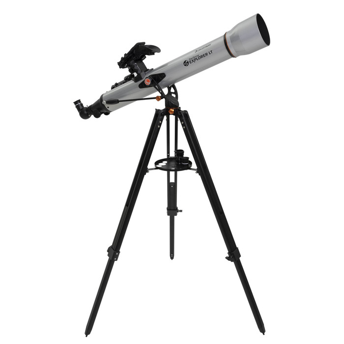 CELESTRON 天体望遠鏡 StarSense Explorer LT 80AZ —