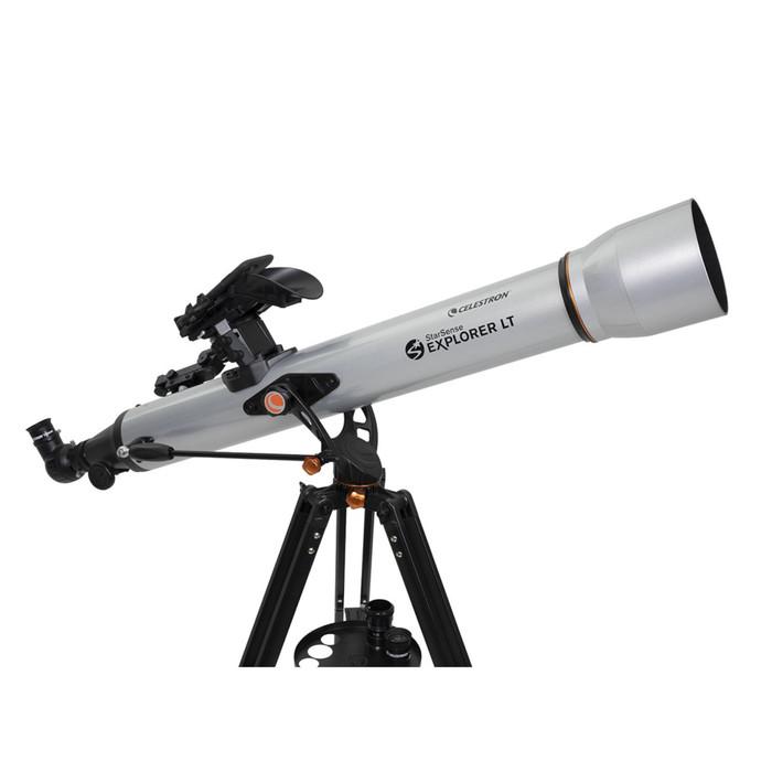 CELESTRON 天体望遠鏡 StarSense Explorer LT 80AZ