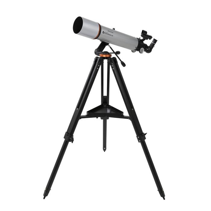 CELESTRON 天体望遠鏡 StarSense Explorer DX102AZ —