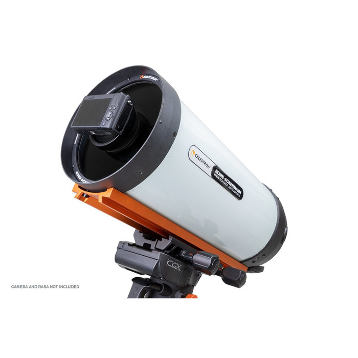 CELESTRON オプションパーツ  RASA8 カメラアダプター ( キャノン EF-M )