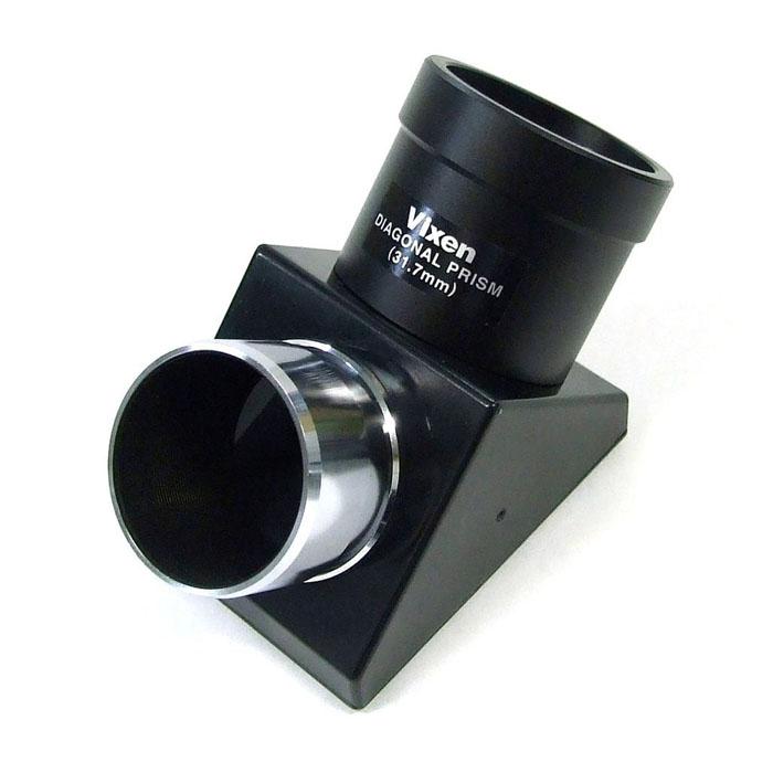 Vixen 天体望遠鏡 天頂プリズム31.7 —