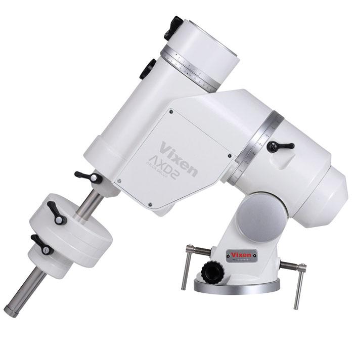 Vixen 天体望遠鏡  AXD2赤道儀 —
