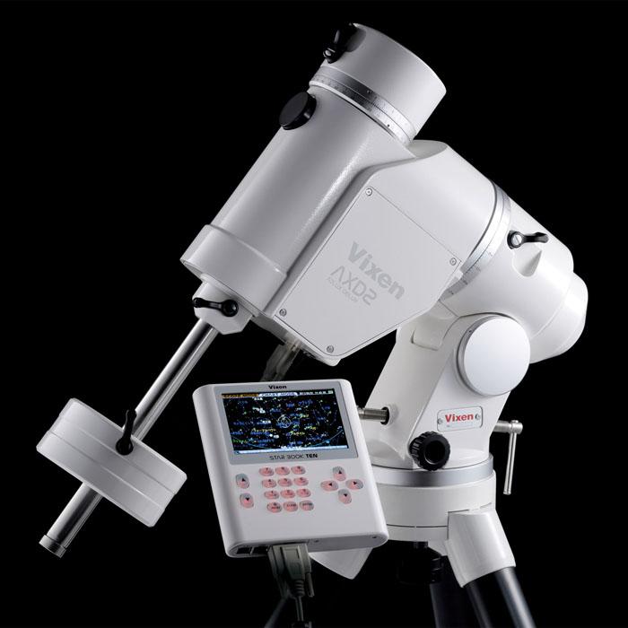Vixen 天体望遠鏡  AXD2赤道儀