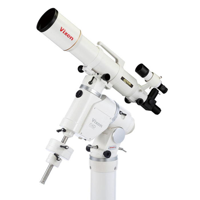 Vixen 天体望遠鏡 AXD2-AX103S —