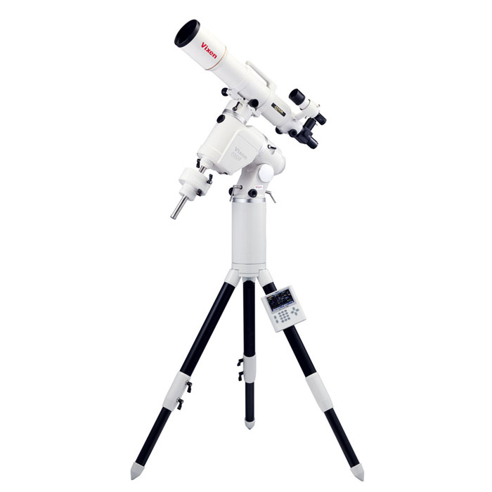 Vixen 天体望遠鏡 AXD2-AX103S