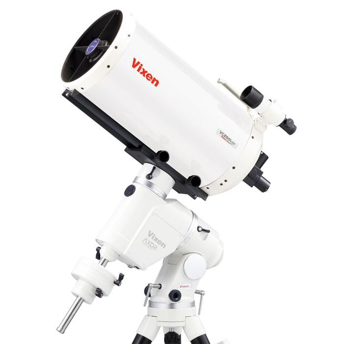 Vixen 天体望遠鏡 AXD2-VMC260L(WT) —