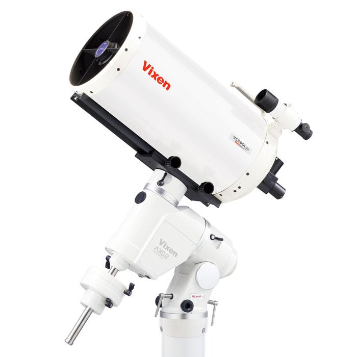 Vixen 天体望遠鏡 AXD2-VMC260L(WT)-P —