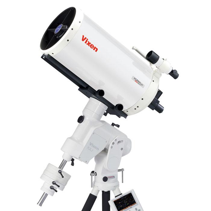 Vixen 天体望遠鏡 AXJ-VMC260L(WT) —